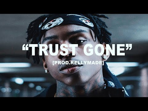 "[FREE] Polo G x YFN Lucci Type Beat 2019 ""Trust Gone"" Prod.RellyMade"