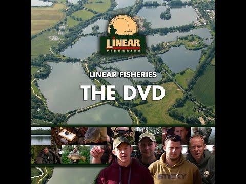 Linear Fisheries DVD 2016