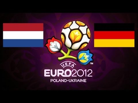Euro 2012 Multiplayer Orakel