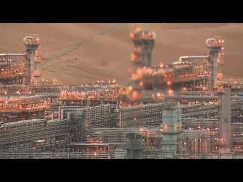 Saudi Aramco: The biggest energy company in the world