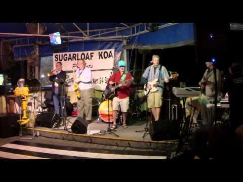 Sugarloaf Key bridge jumping Shawnzee's jump | Doovi