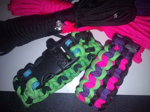 Best Paracord Boot Laces Ever