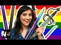 SHE GOT HER SWORDS! | RT Life