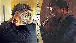 ►Sherlock Holmes & John Watson - Their Journey