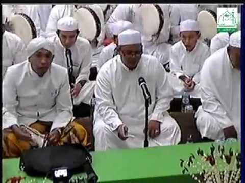 Syair Ya Khoiro Maulud  - Majelis Ta'lim Al  Anwarul Bahiyyah