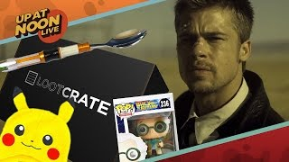 How Loot Crate Decides Which Toys You