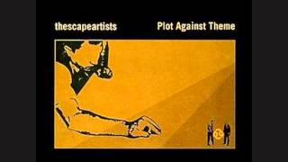 Escape Artists - The Story Of Tomorrow
