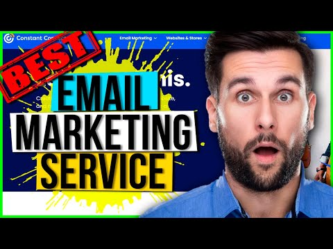 Best Email Marketing Platform for Small Business 2021 🔥
