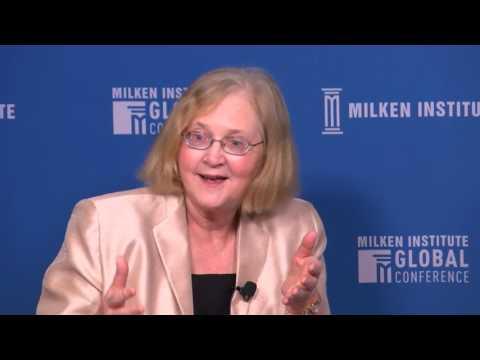 MIc'd Up | Part 2: A Conversation with Elizabeth Blackburn
