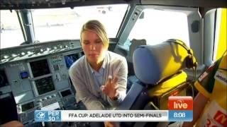 Jetstar takes Flight with Little Athletics Australia