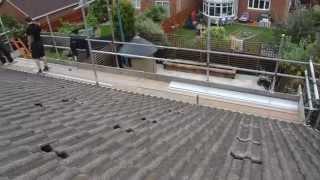 Marble Solar 4KW PV Installation