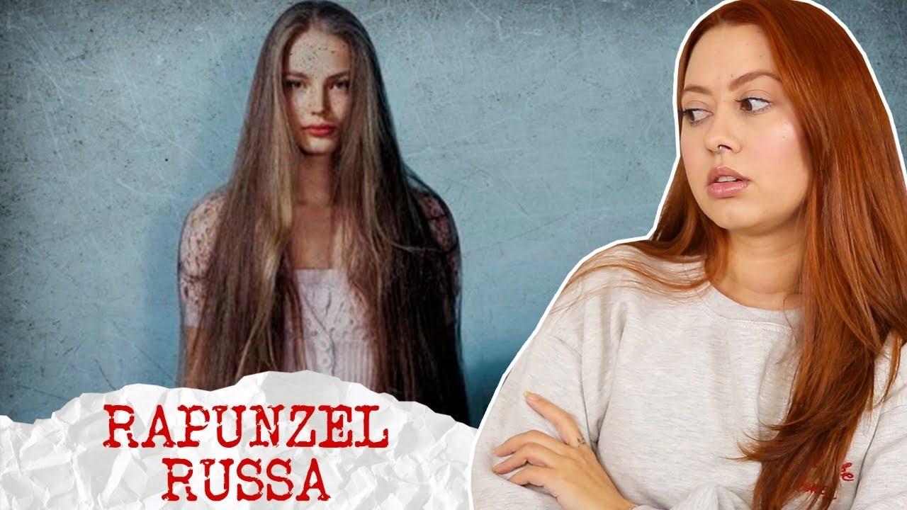 O TRISTE CASO DA MODELO RUSSA | Caso Ruslana Korshunova