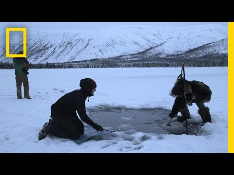 Out of Control - Behind the Scenes | Life Below Zero