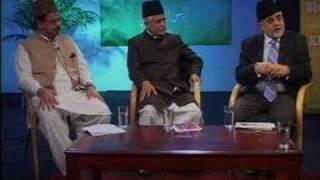 Khilafat Ahmadiyya and Khilafat Rashida - Discussion 3