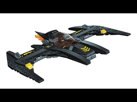 Let's Play!! LEGO Batman Nintendo DS Episode 10: Flying Through The Air, CAN'T SEE A DAMN THING