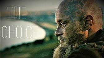 (Vikings) Ragnar Lothbrok || The Choice