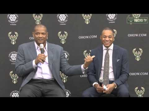 Marques Johnson looking forward to having his number 8 retired