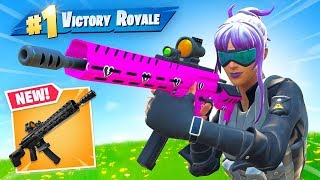 Download *NEW* Legendary Tactical AR in Fortnite! Mp3 and Videos