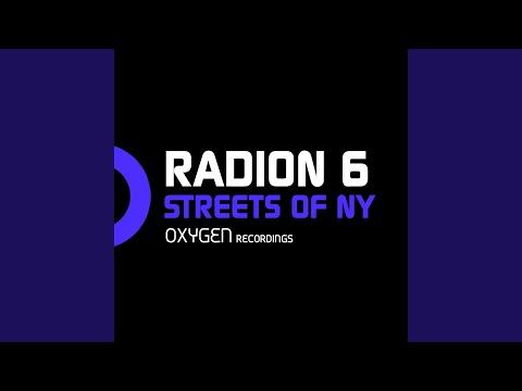Streets of NY :: (Original Mix)