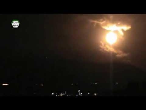 israel-bombs-syria