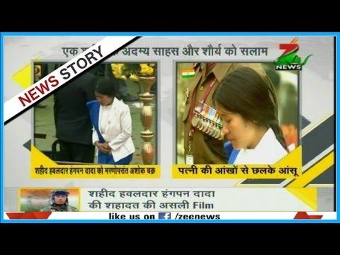 DNA: Martyr Hangpan Dada posthumously awarded Ashok Chakra