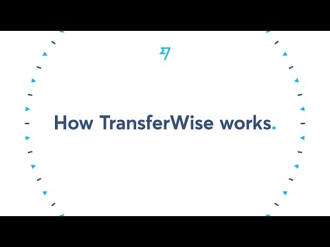 How TransferWise Works | Send Money Abroad