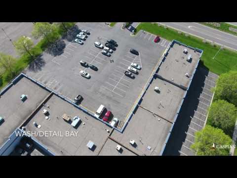 Caspian Group 14304 N 60th Street, Stillwater Auto Mall. MN