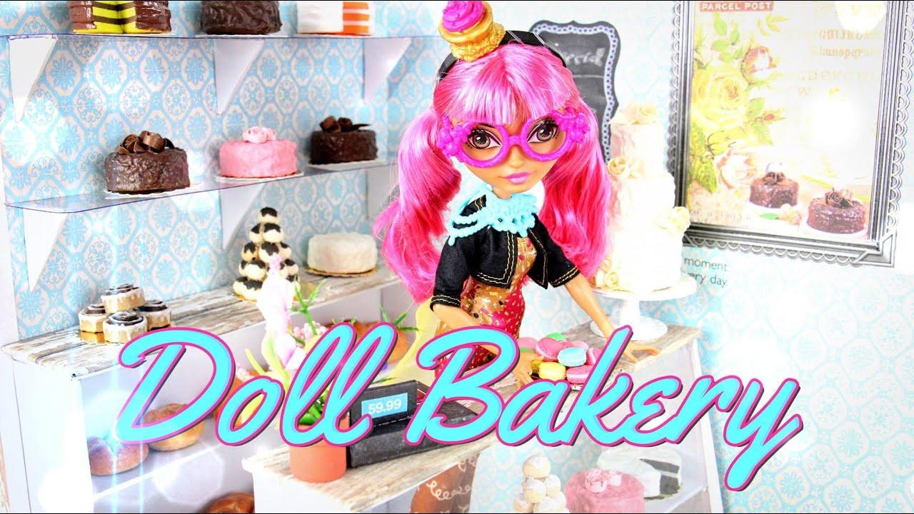 Doll Crafts School