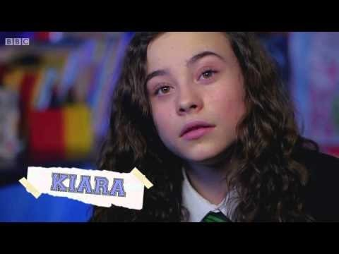 Our School  Series 2: New Starts  BBC Documentary 2016