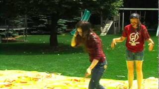 Food Fight - Figment Of Your Imagination
