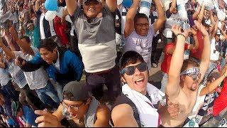 Peace Corps Peru l Lima Trips (Vlog 8) Lomas del Paraiso, History Museum, PC Peru HQ, Soccer Game