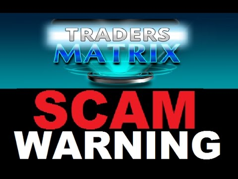 Traders Matrix Review - Cheap Losing SCAM!