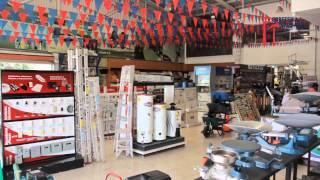 Ferretería Tapachula | Materiales para Construcción