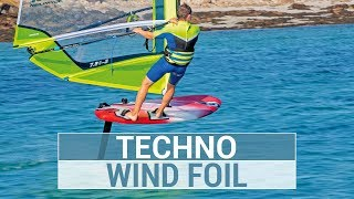 Techno Wind Foil