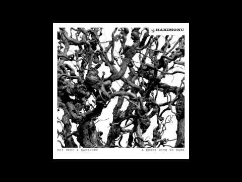 Roi Okev & Hakimonu - A Horse With No Name (Re Work)