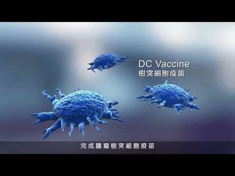 中國醫藥大學新竹附設醫院 免疫細胞3D動畫 中國附醫