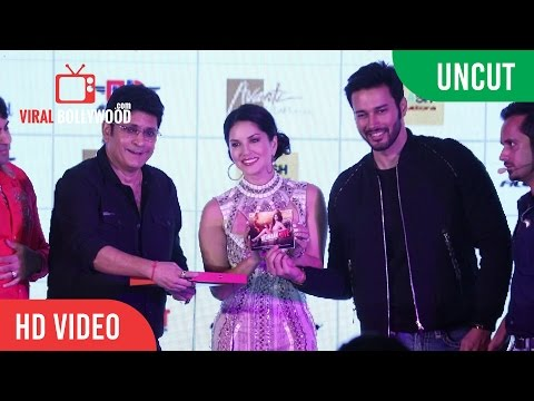 UNCUT - Beiimaan Love Music Launch | Sunny Leone, Rajneesh Duggal