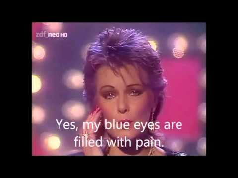 ABBA sings 'Cassandra' - A message to Sweden - White Genocide
