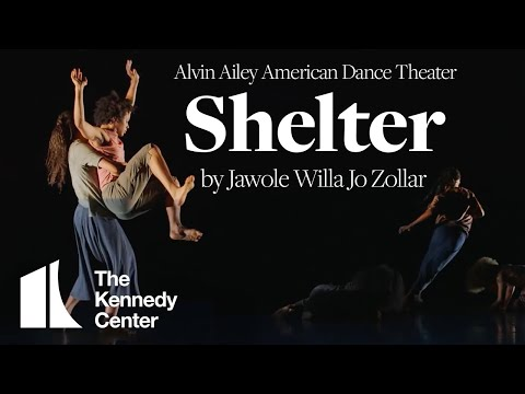 Shelter by Jawole Willa Jo Zollar - Alvin Ailey American Dance Theater