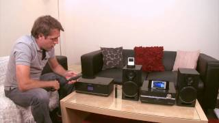Which?: Sony Giga Juke HDD hi fi first look