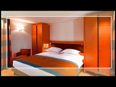 Hotel Le Six, Paris, France