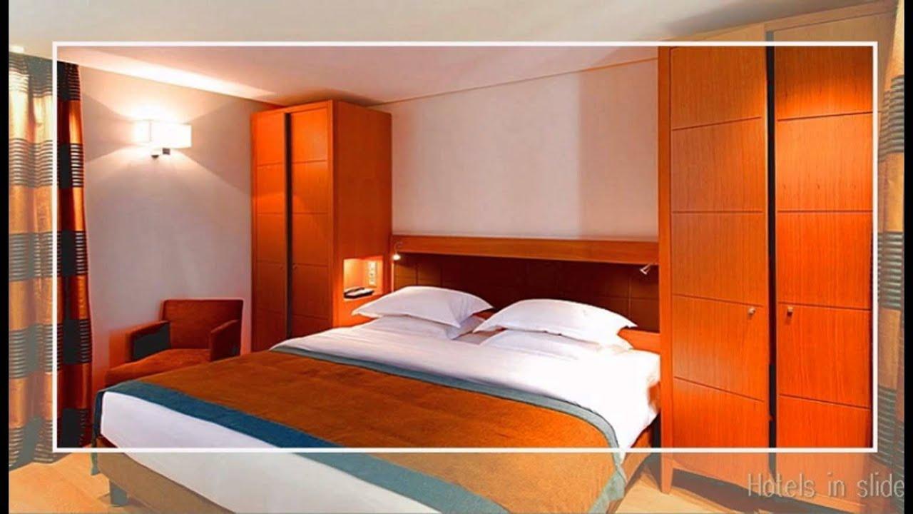 Hotel Le Six Paris France