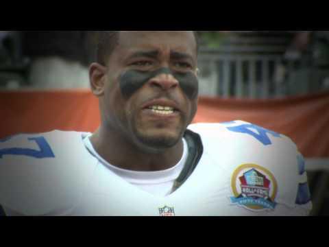 Dallas Cowboys Lose Jerry Brown