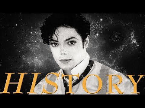 "Ranking Every Track on Michael Jackson's ""HIStory"" (Least Favorite to Favorite)"
