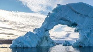 «Золотая лихорадка» в Арктике. Основные претенденты