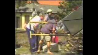 Siófoki buszbaleset 2003 májusában (Tv2 2003.05.09)
