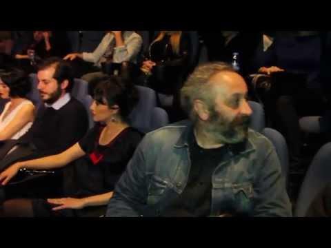 ''LİMONATA'' Filmi- Gala Görüntüleri