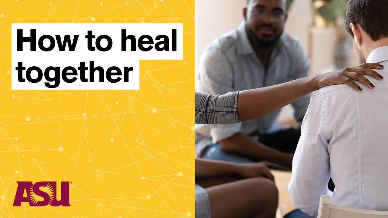 Talking Trauma with ASU Mindfulness Center