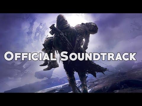 Destiny 2 Forsaken - Voice of Riven (Endboss) Theme - OST
