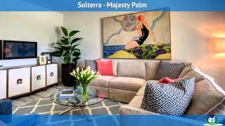Solterra - Majesty Palm